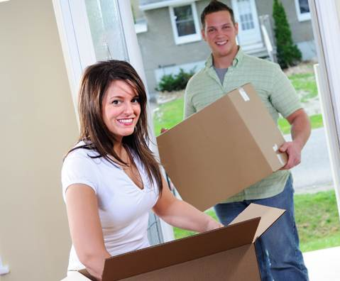 We move house property quickly and with high quality. Move to the new with comfort.