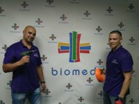 Moving Headquarters Biomed