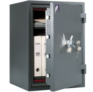 professional safes transportation